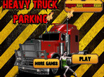 Play 18 Wheeler Challenge