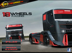 Play 18 Wheeler Racing