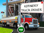 18 Wheeler Refinery