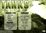 Play 2 Player Tank Games