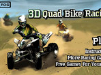 Play 3D ATV Games