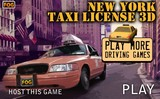 Play 3D Taxi Games