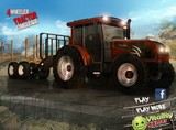 Play 4 Wheeler Tractor