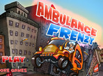 Play 4x4 Ambulance