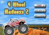 Play 4x4 Driver