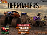 Play 4x4  Offroaders