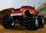 Play 4x4 Top Truck