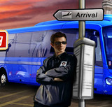 Play Airport Bus