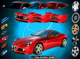 Play Alfa Romeo Tuning