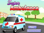 Play Ambulance Challenge
