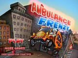Play Ambulance Frenzy