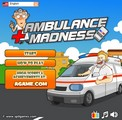 Play Ambulance Madness