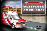 Play Ambulance Mania