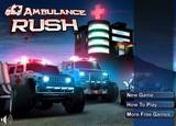Play Ambulance Rush