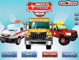 Play Ambulance Team