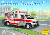 Play Ambulance Truck Driver