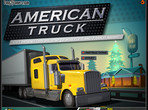 Play American 18 Wheeler
