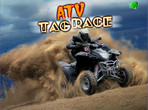 Play ATV Parkour
