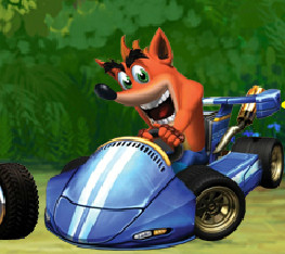 Bandicoot Karting