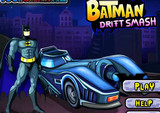 Play Batman Drift