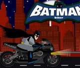 Play Batman Motorcycle