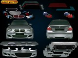 Play BMW M5 Tuning