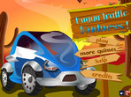 Play Buggy Traffic