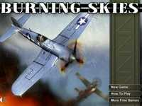 Play Burning Skies