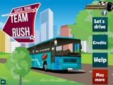 Bus Team Rush