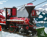 Play Christmas Train
