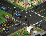 Play City Traffic