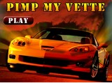 Play Corvette Tuning