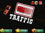 Play Crazy Traffic