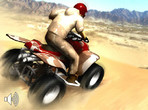 Play Desert ATV