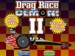 Drag Demon