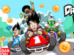 Play Dragon Ball Karting