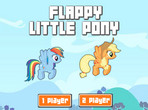 Flappy Horse