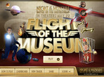 Flight of the Museum