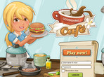 Play Goodgame Cafe
