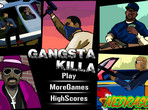 Play GTA Gangsta