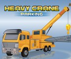 Play Heavy Crane