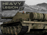 Play Heavy Tank