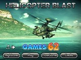 Play Helicopter Blast
