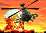 Play Helicopter Combat