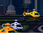 Play Helicopter Landing