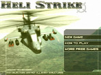 Helicopter Strike