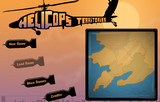 Play Helicopter Territories