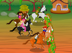 Play Horse Games for Kids