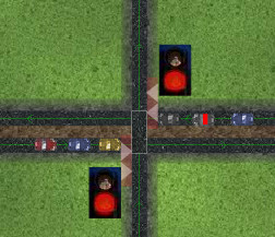 Play I Love Traffic