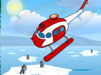 Play Ice Helicopter